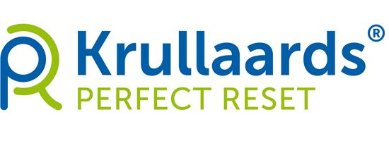 Logo Krullaards Perfect Reset