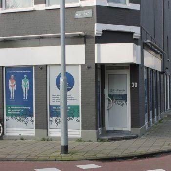 KPR Haarlem Locatie