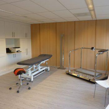 KPR Leiden - interieur