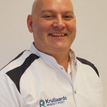 Jan Evers - KPR Barneveld