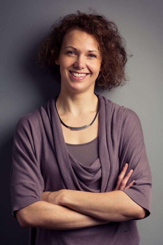 Hélène Fokker - Fosteo
